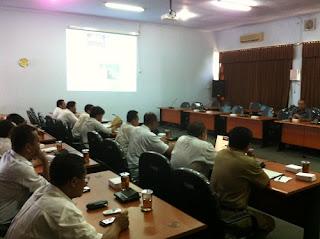Tak Dipakai Lagi, Eks PNPM Mandiri Adukan Nasib Ke Dewan