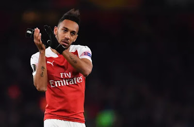 aubameyang-start-arsenal-lineup-leicester-predicted-top-four-race