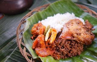 7 Makanan Khas yang Wajib Anda Coba di Yogyakarta