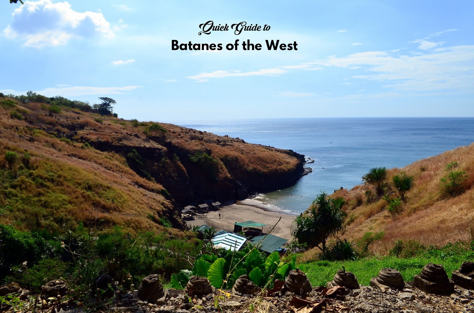 Batanes of the West