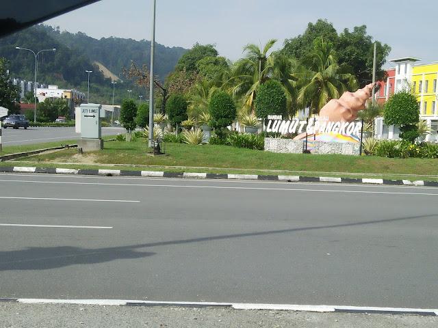 Short Trip Lumut - Pangkor
