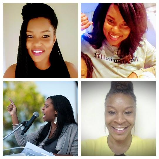 #Black Hair Matters
