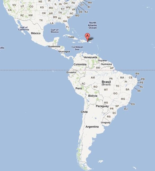 mapa mundo punta cana Viajes y turismo alrededor del Mundo!: Punta Cana   República  mapa mundo punta cana