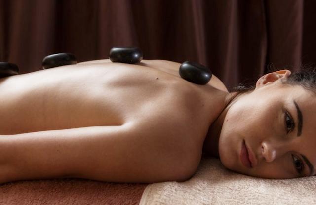 Masaż tajski lekarstwem na stres i zmęczenie
