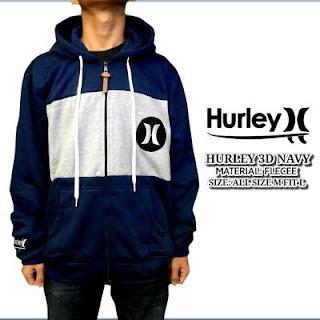 Jaket Hurley HUR011