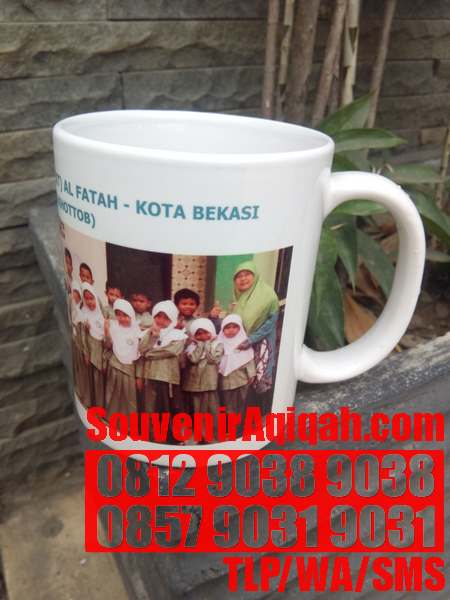 HARGA MIKA SOUVENIR 2014 JAKARTA