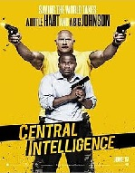 Sinopsis Film Central Intelligence (2016)