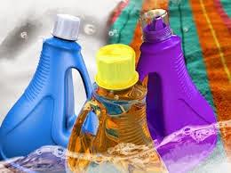 Pembuatan sabun transparan