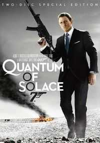 Quantum of Solace (2008) Hindi - English Movie Download 300mb