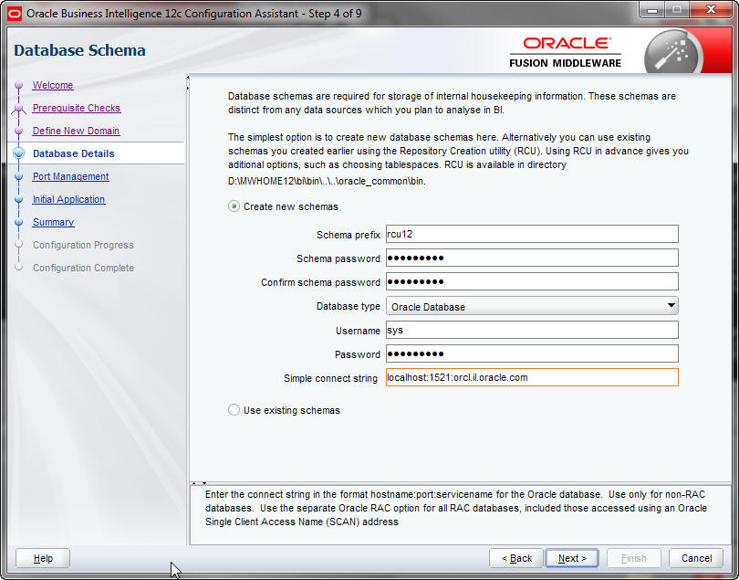 how to find sysdba users in oracle