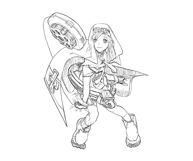 weapon coloring pages - photo#42