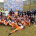 Inscrições abertas para a etapa de Blumenau da  Copa SEST SENAT de Futebol 7 Society