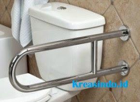 Harga Handrail Stainless Tangga dan Handrail Kloset Kamar Mandi Terbaru