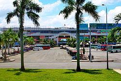 Trung tâm thương mại Bà Rịa