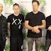 Entrevista a Simple Plan en la Slippery Rock University