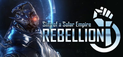 Sins of a Solar Empire®: Rebellion Remastered [4.9 GB]