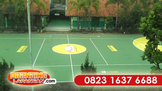 Harga Pengecatan Lapangan Badminton Wilayah Bandung