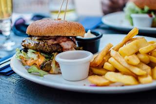 Tips Memilih Makanan Untuk Meningkatkan Selera Makan