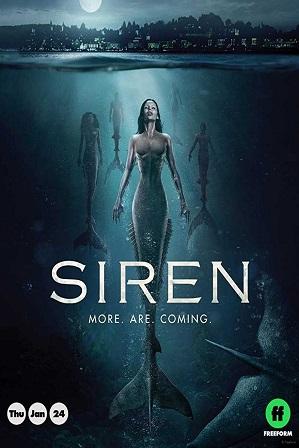 Watch Online Free Siren S02 Full Episodes Siren (S02) Season 2 Full English Download 480p 720p HEVC All Episodes