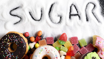 Begini  Ternyata Gula Mengembangkan sel-sel Kanker