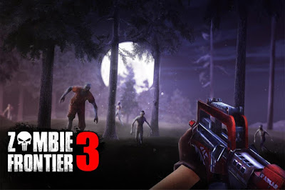 Zombie Frontier 3 MOD (Unlimited Money) for Android
