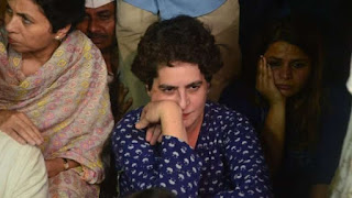 priyanka-gandhi-talked-about-the-families-of-the-martyrs