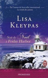 Đêm Giáng Sinh Ở Friday Harbor - Lisa Kleypas