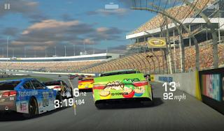 Real Racing 3 -Real Racing 3 Mod Apk Data