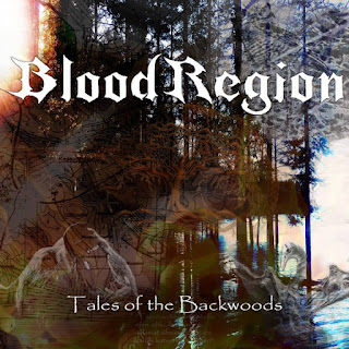 "Videos από τον δίσκο των Blood Region ""Tales of the Backwoods"""