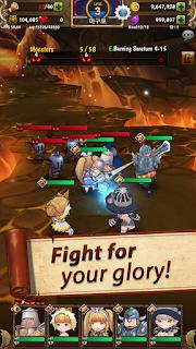Fabled Heroes v2.2.2 Mod
