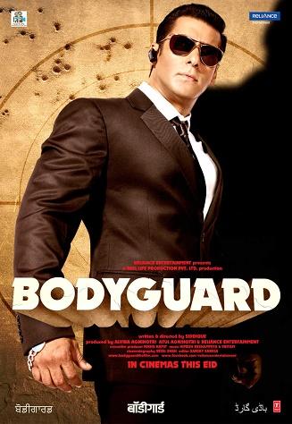 Vệ Sĩ 2011 - BodyGuard
