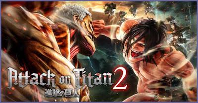 Attack on Titan 2 Free