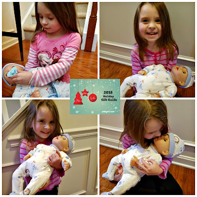boy dolls, boy baby dolls, gifts for preschoolers