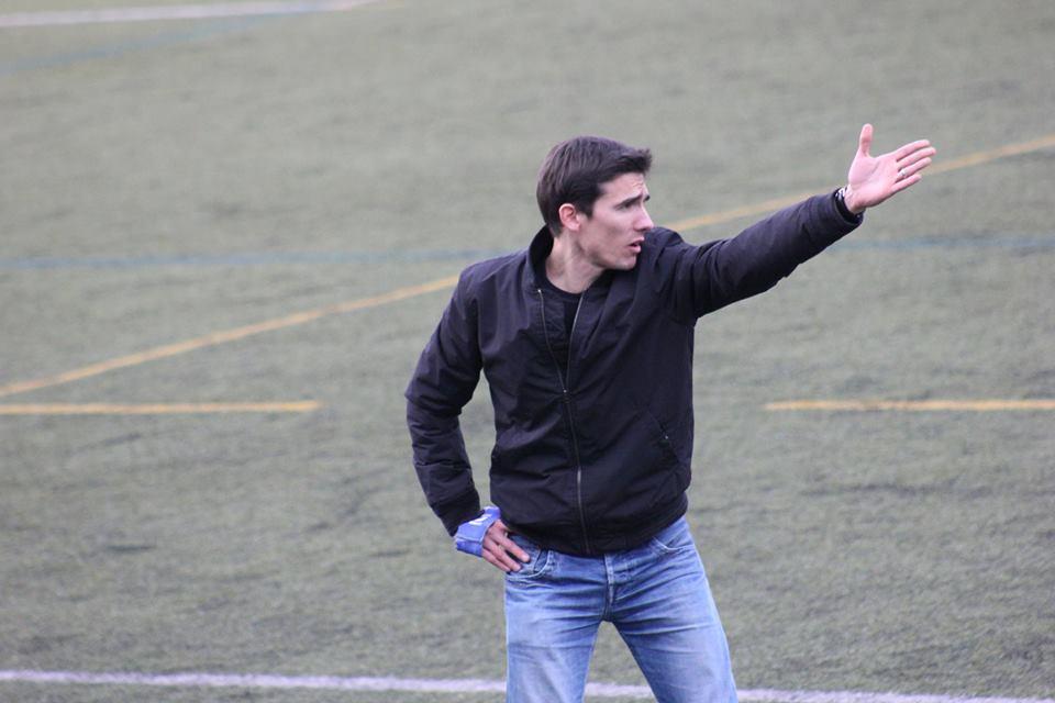 """Abandono de João Ferreira deixa """"amargo na boca"""" no FC Avintes"""