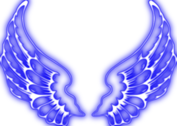 wings alas de angeles con luz png guardian angel clip art free guardian angel clip art free