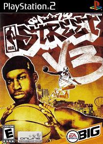 NBA%2BStreet%2BV3 - NBA Street V3 | Ps2
