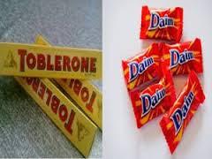 Coklat Tablerone dan Daim Tiada Sijil Halal JAKIM