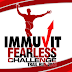 The Immuvit Fearless Challenge