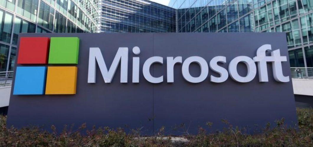 موظفي شركة مايكروسوفت يرفضون التعامل مع الجيش الامريكي