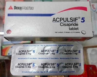 Harga Acpulsif Obat Gastroparesis Terbaru 2017