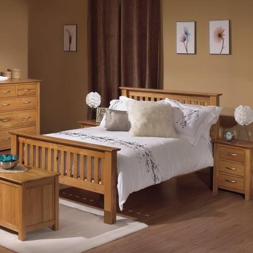 light oak bedroom furniture popular interior house ideas. Black Bedroom Furniture Sets. Home Design Ideas