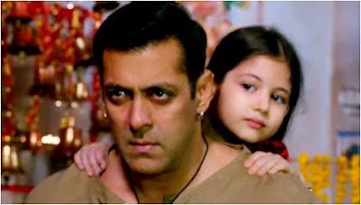 Lagu India Salman Khan Film Bajrangi Baijan Mp3 Full Rar