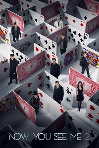 Watch Now You See Me 2 Online Free in HD