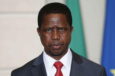 Zambia suspends 48 opposition MPs for boycotting President's speech