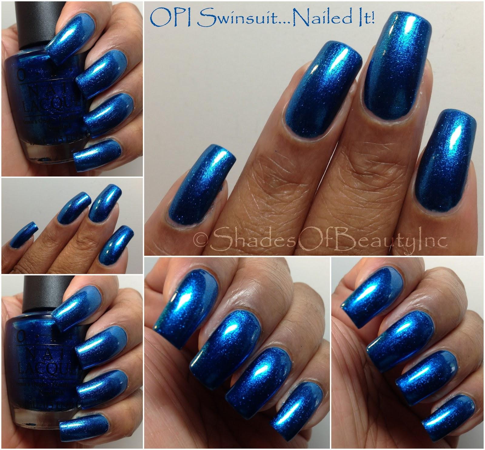 shades of beauty inc random blues swatches