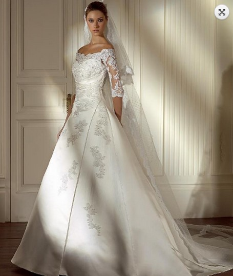 Gently Used Wedding Dresses