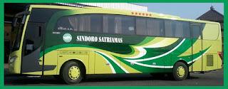 Cari Agen Bus Sindoro Satriamas