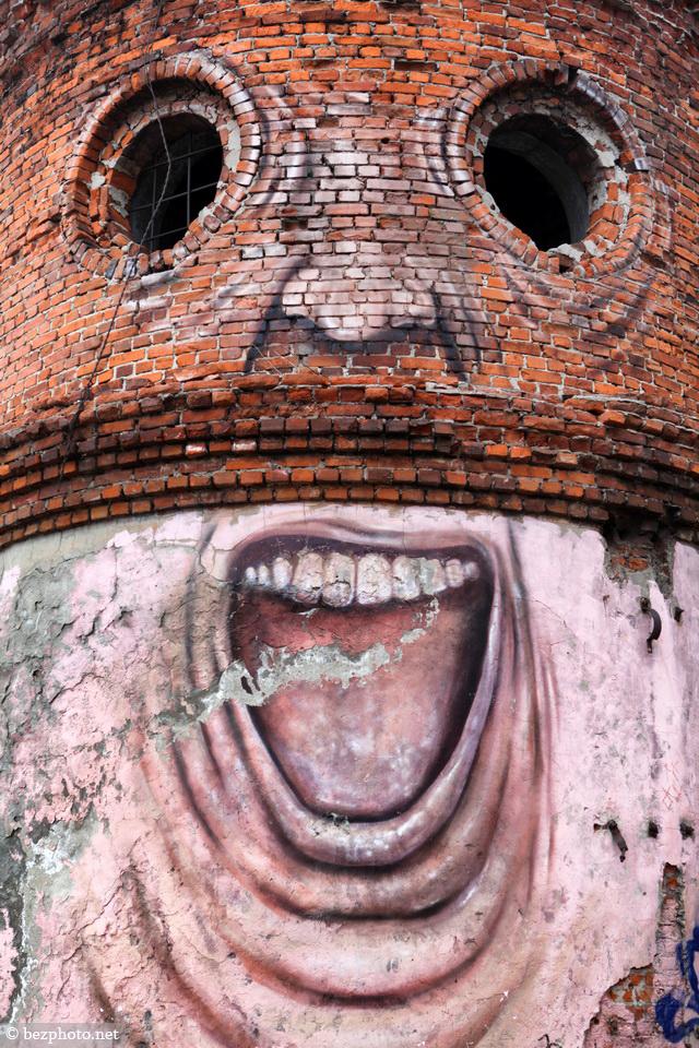 башня нижний новгород