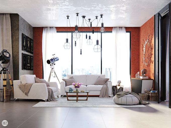 Living Room #34