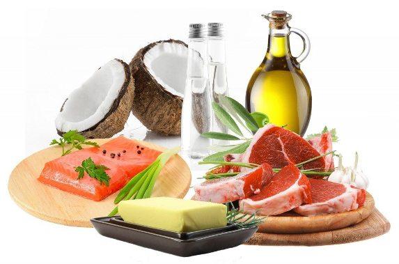 petua awet muda makan lemak sihat